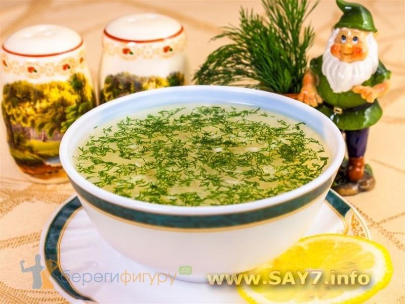 Суп чихиртма рецепт с пошагово